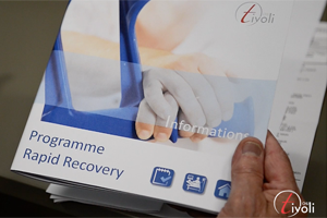 NCCommunication video rapid recovery