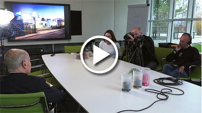 NCCommunication Scheder video