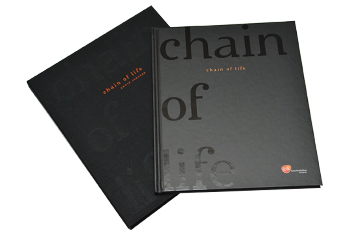 Chain of life